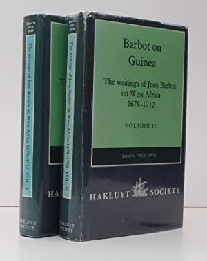Barbot on Guinea. The Writings of Jean: Jean BARBOT
