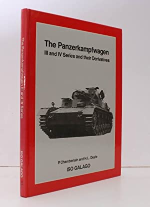 The Panzerkampfwagen III and IV Series and: P. CHAMBERLAIN and