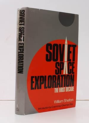 Soviet Space Exploration. The First Decade. Introduction: William SHELTON