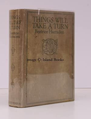Things Will Take A Turn. [Illustrated by John A. Bacon]. New and Revised Edition.: Beatrice ...