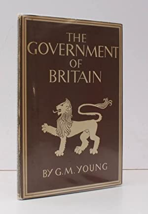 The Government of Britain. [Britain in Pictures: G.M. YOUNG