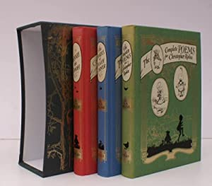The Complete Winnie the Pooh. With Decorations: E.H. SHEPARD). A