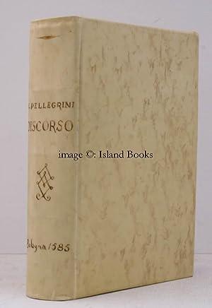 Discorso sopra il primo salmo penitentiale. THE BANGOR COPY: FEDERIGO PELLEGRINI