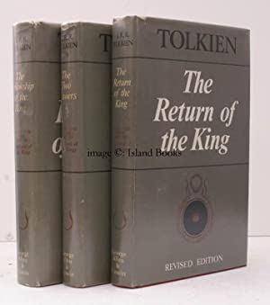 The Lord of the Rings. Revised Edition. [Complete set comprising 'The Fellowship of the Ring&#...