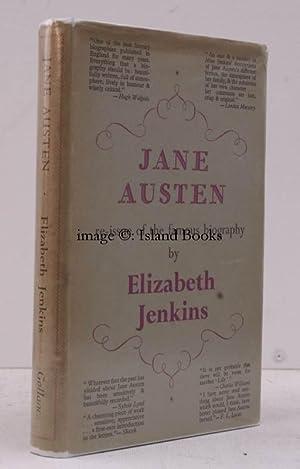 Jane Austen. A Biography. [Second Edition].: Jane AUSTEN). Elizabeth