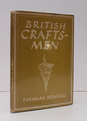 British Craftsmen. [Britain in Pictures series]. NEAR: Thomas HENNELL