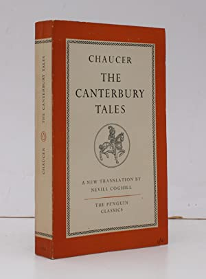 The Canterbury Tales. Translated into Modern English by Nevill Coghill. FIRST EDITION IN PENGUIN ...