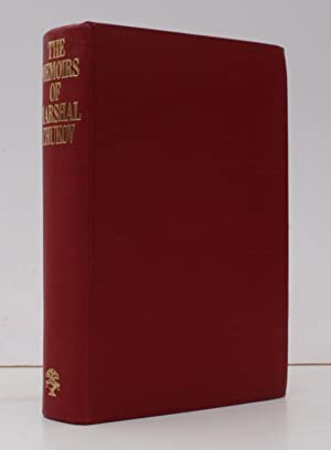 The Memoirs of Marshal Zhukov. [First English Edition.] BRIGHT, CLEAN COPY OF FIRST ENGLISH EDITION