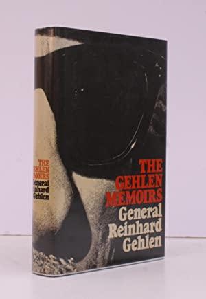 The Gehlen Memoirs. The First Full Edition of the Memoirs of General Reinhard Gehlen 1942-1971. T...