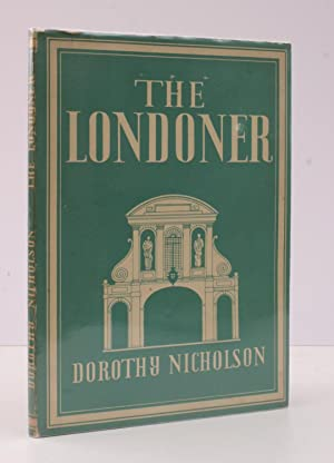 The Londoner. [Britain in Pictures series]. NEAR: Lady NICHOLSON