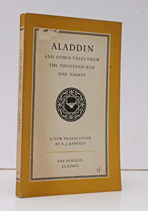 Aladdin and other Tales. from The Thousand and One Nights. A New Translation with an Introduction...