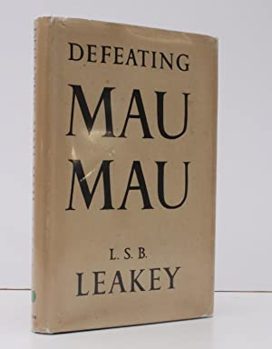 Defeating Mau Mau