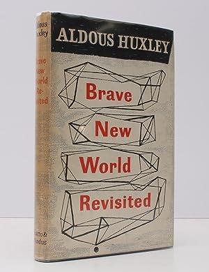 Aldous Huxley -