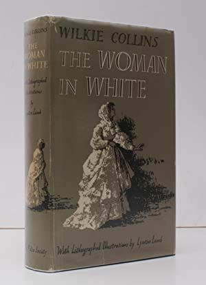 The Woman in White. Lithographs by Lynton: Lynton LAMB, illus.).