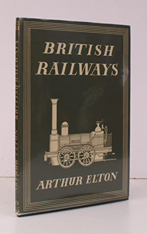 British Railways. [Britain in Pictures]. NEAR FINE: Arthur ELTON