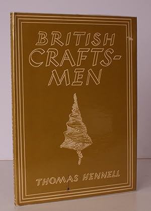 British Craftsmen. [Britain in Pictures series]. NEAR: Thomas HENNELL
