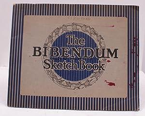 The Bibendum Sketchbook. [Illustrations by Cousyn, Grand Aigle, Hautot, C. King, O'Galop, ...
