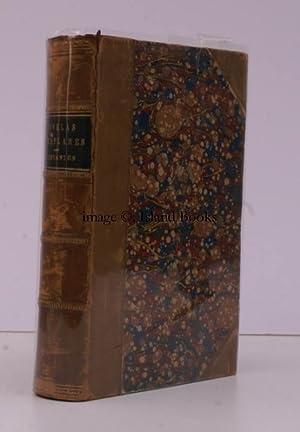 Novelas Ejemplares. [Bound with Wittstein's Poesias de la America Meridional, 1870]. SCARCE ...
