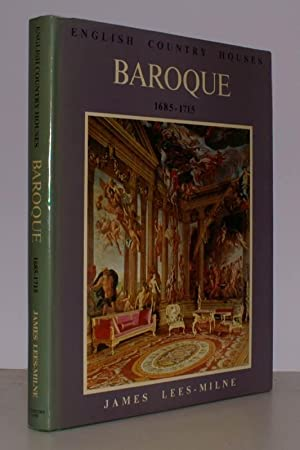 English Country Houses. Baroque 1685-1715.: James LEES-MILNE