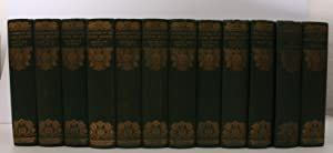 Novels of the Sisters Bronte]. [Thornton Edition.: BRONTE SISTERS [Anne,