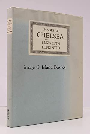 Images of Chelsea. Gallery of Prints, Harriet O'Keefe. Catalogue of Prints, Jonathan Ditchburn...