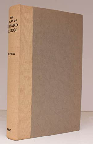 The Library of Edward Gibbon. A Catalogue of his Books with an Introduction by Geoffrey Keynes.: ...