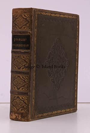 Enchiridion: containing Institutions divine, contemplative, practical, moral, ethical, oeconomical ...