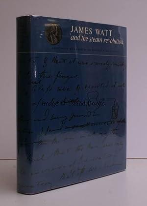James Watt and the Steam Revolution. A: James WATT). E.
