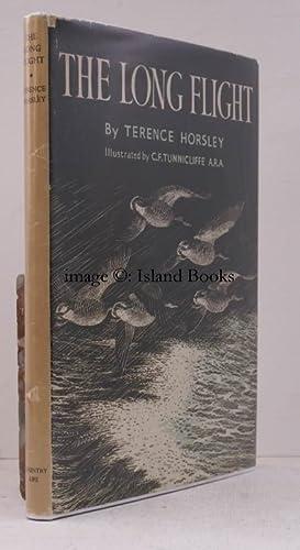 The Long Flight. Illustrated by C. F. Tunnicliffe.: C.F. TUNNICLIFFE). John HORSLEY