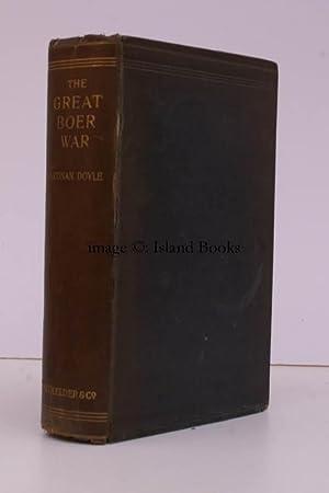 The Great Boer War. Eighth Impression.: Arthur Conan DOYLE