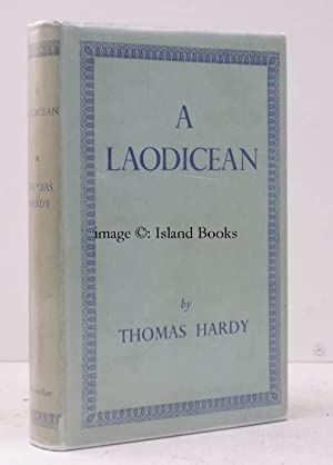 A Laodicean. A Story of To-Day [Library: Thomas HARDY