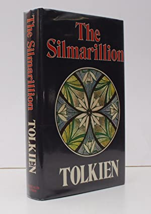 The Silmarillion. Edited by Christopher Tolkien. [First: J.R.R. TOLKIEN