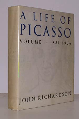 A Life of Picasso. Volume I: 1881-1906. With the Collaboration of Marilyn McCully.: Pablo PICASSO)....