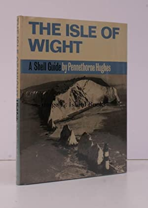 The Isle of Wight. [A Shell Guide].: Pennethorne HUGHES