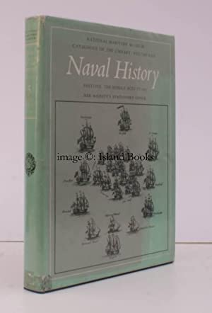 Catalogue of the Library. Volume Five: Naval History. Part One: The Middle Ages to 1815.: NATIONAL ...