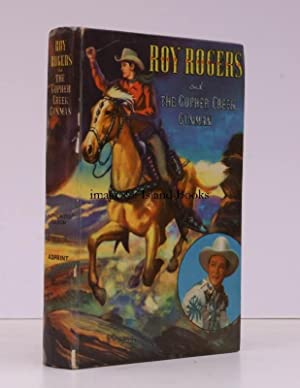 Roy Rogers and the Gopher Creek Gunman.: Don MIDDLETON