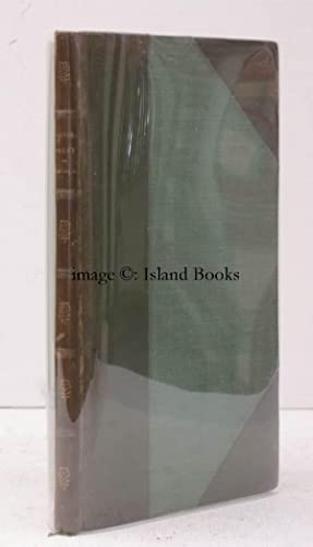 Later Poems. IN SIGNED BUMPUS BINDING: Alice MEYNELL
