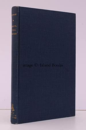 Agricultural Writers from Sir Walter of Henley to Arthur Young 1200-1800. [Facsimile reissue].: D. ...