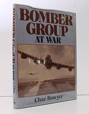 Bomber Group at War [RAF No. 5: Charles BOWYER