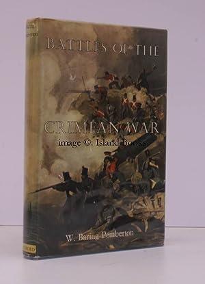 Battles of the Crimean War.: W. Baring PEMBERTON
