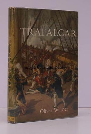 Trafalgar.: Oliver WARNER