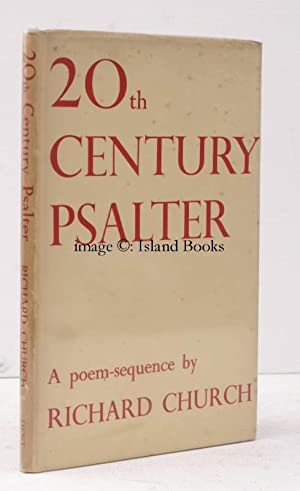 20th Century Psalter.: Richard CHURCH