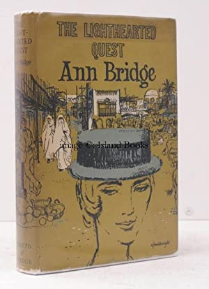 The Lighthearted Quest.: Ann BRIDGE [pseud. Lady Mary O' MALLEY]