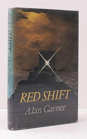 Red Shift.: Alan GARNER