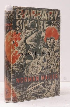 Barbary Shore.: Norman MAILER