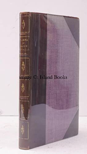 The Poems of Alice Meynell. Complete Edition. IN SIGNED RAMAGE BINDING: Alice MEYNELL