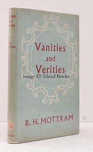 Vanities and Verities.: Ralph Hale MOTTRAM