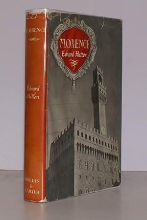 Florence.: Edward HUTTON