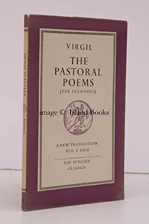 The Pastoral Poems. A Translation of The Eclogues by E. . Rieu. NEAR FINE FIRST EDITION IN PENGUI...