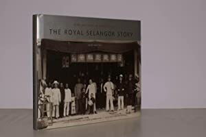 Born and Bred in Pewter Dust. The Royal Selangor Story.: C.M. YEE